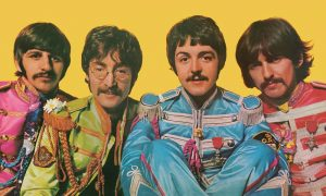 Beatles_Sgt Pepper's Lonely Hearts Club Band