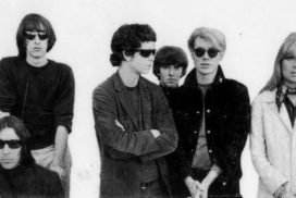 The Velvet Underground - Mit i legenda