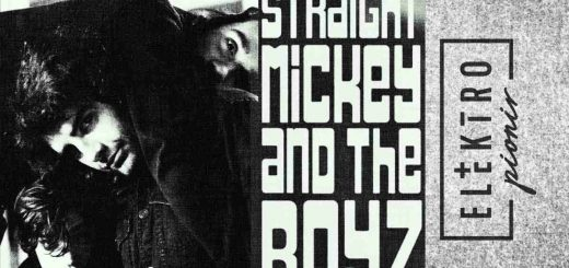 Straight Mickey and the Boyz